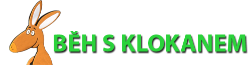 Běh s klokanem 2017, Olomouc