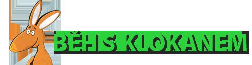 Kontakt, Běh s klokanem 2019, Olomouc
