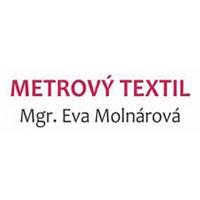 Textil Mgr. Eva Molnárová